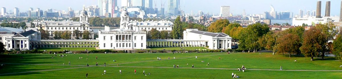 The Royal Borough Of Greenwich London