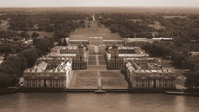 Places To Stay In Greenwich