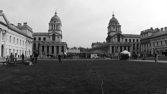 Movies Filmed In Greenwich